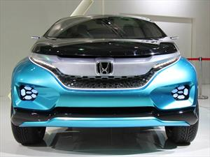Honda Vision XS-1 Concept  se deja ver en la India