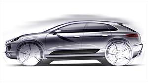 El nombre del próximo SUV de Porsche será: Macan