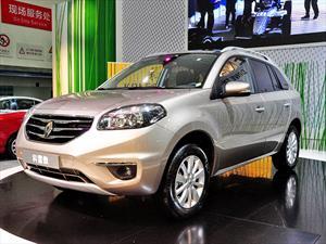 ¿Se vienen los Renault Made in China?