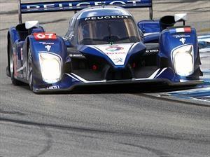 Peugeot estudia su regreso a Le Mans