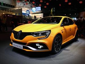 Renault Megane RS, brutal hot-hatch con alma de Alpine