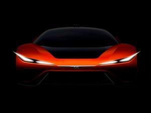 GFG Style Kangaroo Concept alcanza los 100 Km/h en 3.5 segundos