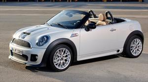 MINI Roadster 2012: Nace el Coupé descapotable