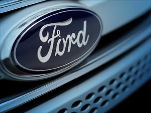 Ford cancela construcción de planta en México