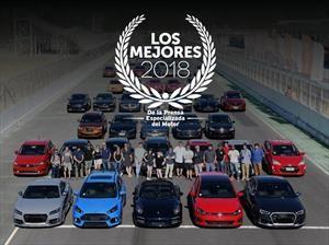 Los Mejores 2018, estos son los ganadores del premio al Auto del Año en Chile
