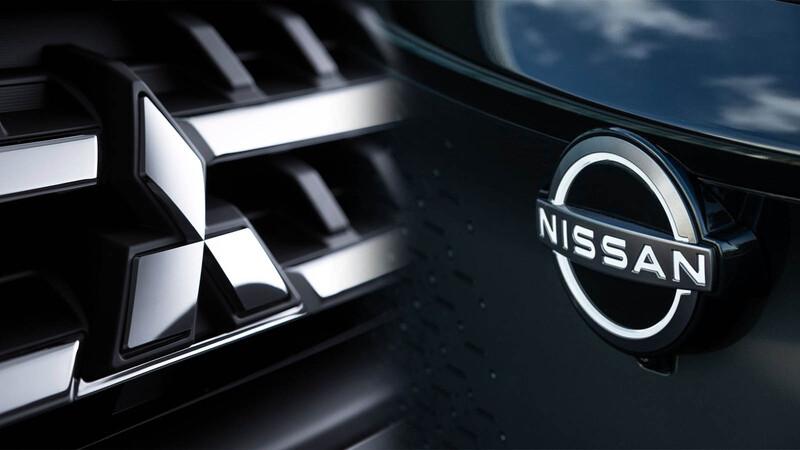 Nissan podría vender sus acciones de Mitsubishi