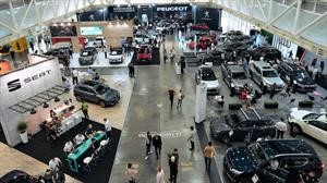 Mercado automotor en Colombia creció 15,4% en enero