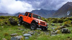 El Jeep Gladiator llega a Chile a precio de RAM 1500
