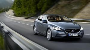 Volvo V40 2013 debuta en Ginebra