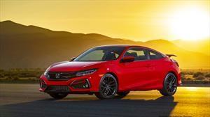 Honda Civic Si 2020: pequeños retoques a un gran emblema