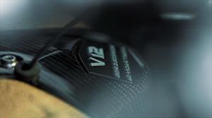 Escucha el motor del próximo super auto de Lamborghini