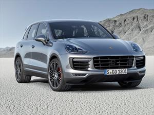 El Porsche Cayenne se renueva