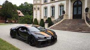 Así se vive la experiencia de comprar un Bugatti