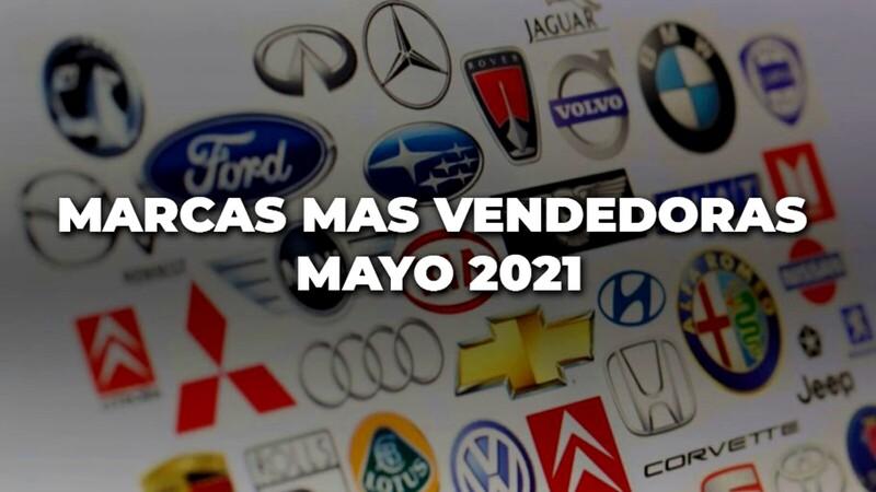 Marcas más vendidas en Colombia en mayo de 2021