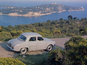 Clásicos: Renault Douphine – Gordini Parte 2/2