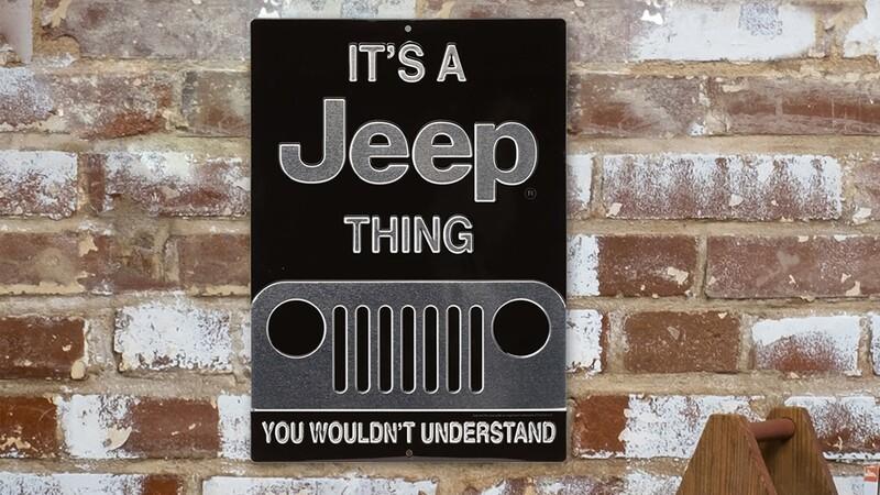 ¿Fanático de Jeep? Su línea de ropa y accesorios ya se vende en Amazon