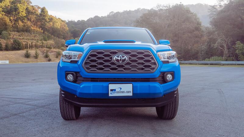 Toyota México reajusta 27% hacia abajo su pronóstico de ventas para 2020