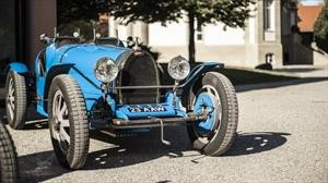 Por qué el Bugatti Type 35 es uno de los mejores autos de carreras de la historia