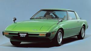Historia: Mazda RX-7, el primer destacado con motor rotativo