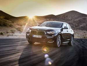 BMW X2 2019 se pone a la venta