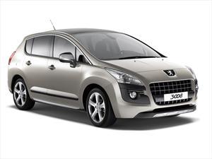 Peugeot 3008 con precio especial para modelos 2013
