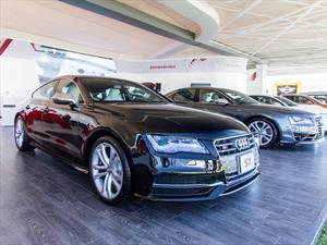 Audi S7 Sportback 2013 llega a México en 1.35 millones de pesos