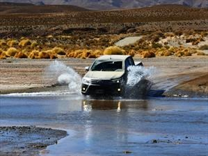 Consejos para manejar en calles y carreteras inundadas