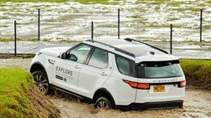 Land Rover Academy abre sus puertas en Colombia