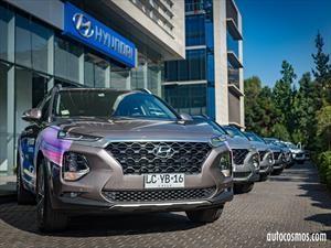 Hyundai se mantiene como proveedor de la flota oficial del Festival de Viña