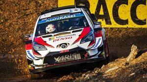 WRC Rally de España 2019: cabia el Cabernet por el Tänak