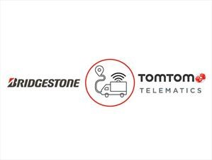 Bridgestone se hace con TomTom Telematics