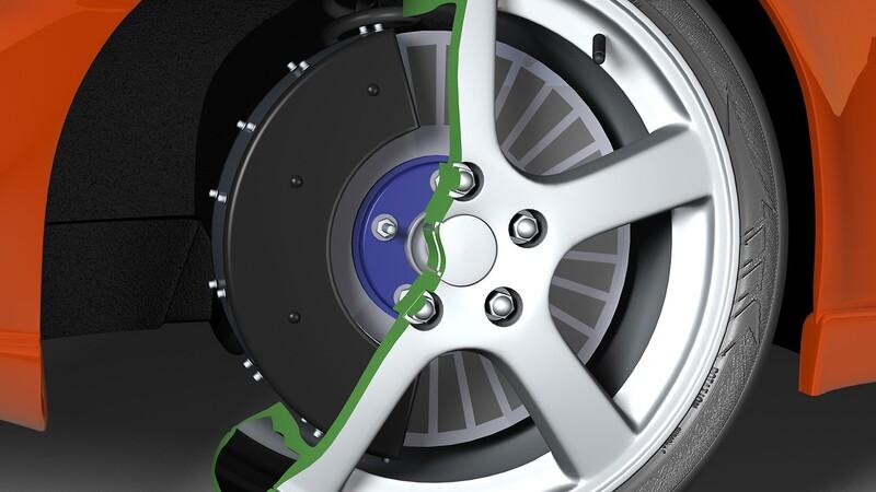 Cómo funciona y cuál es la importancia del frenado regenerativo en los autos híbridos y eléctricos
