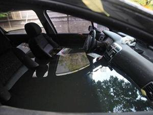 Autos usados: cuidado con los inundados