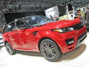 Range Rover Sport HST, un SUV con mucha deportividad