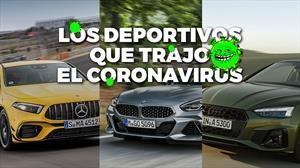 Lanzamientos en Chile: los deportivos que trajo el Coronavirus