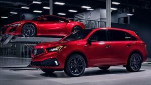 Acura MDX PMC Edition 2020 debuta