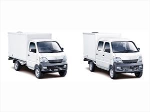 Changan amplía su oferta en vehículos comerciales: Versiones Cargo Box