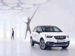 Opel Crossland X, el sustituto definitivo del Meriva