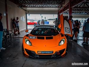 Cars & Coffee Festival of Speed 2017 en imagenes