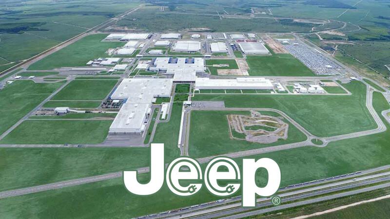 Jeep innova en Latinoamérica con la primera fábrica carbono neutral