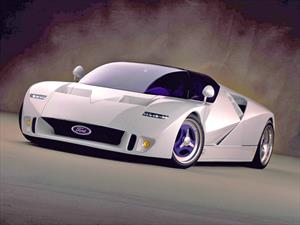 Retro Concepts: Ford GT90