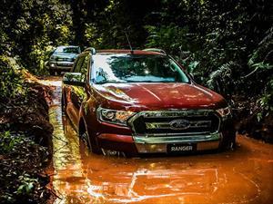 10 cosas que tenés que saber de la nueva Ford Ranger