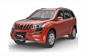 Mahindra XUV500: El súper proyecto de Mahindra