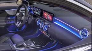 Los autos y SUVs que ofrecen la mejor experiencia tecnológica al usuario