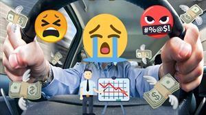 Mantener el auto cuesta un 65% más que hace un año