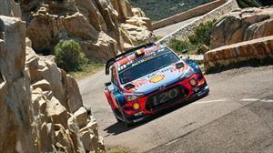 Neuville y Hyundai triunfan en el WRC de Córcega 2019