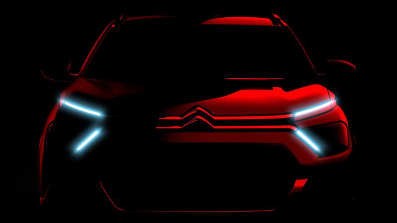 Nuevo Citroën C3 2022 ¿Ahora lo ves?