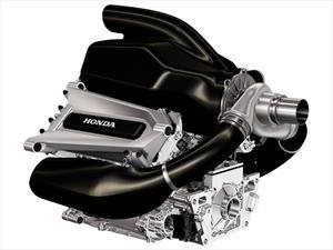 F1: Con ustedes, el motor Honda para el 2015