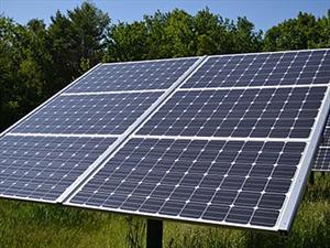 Ford Motor Company de México utilizará energía solar