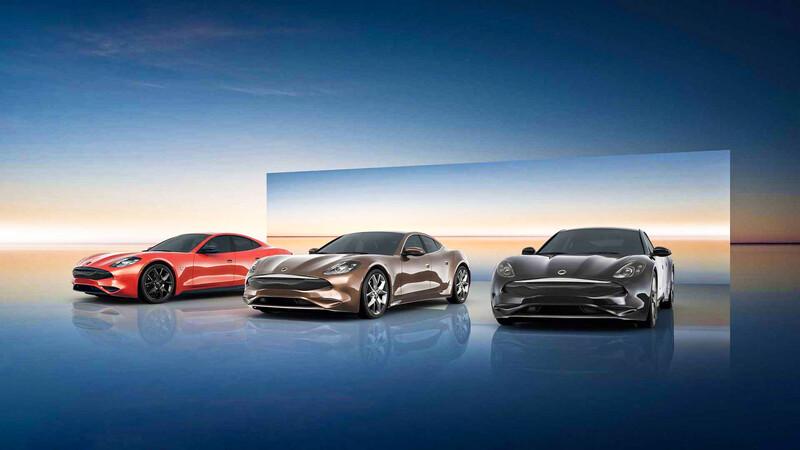 Karma GS-6 y el GSe-6 2021, los nuevos modelos de entrada de la marca
